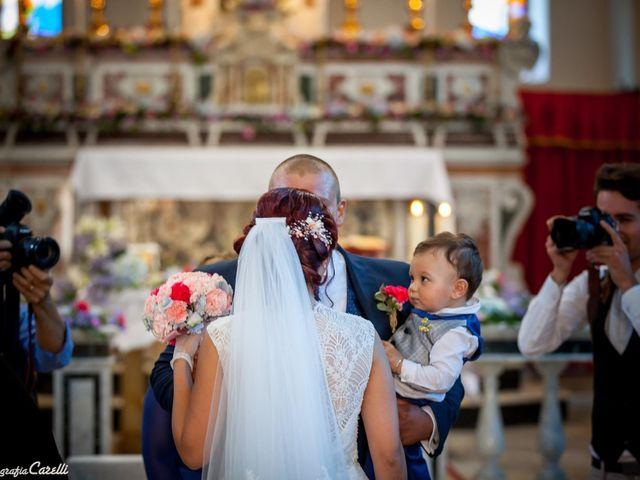 Il matrimonio di Mario e Valeria a Cirò Marina, Crotone 51