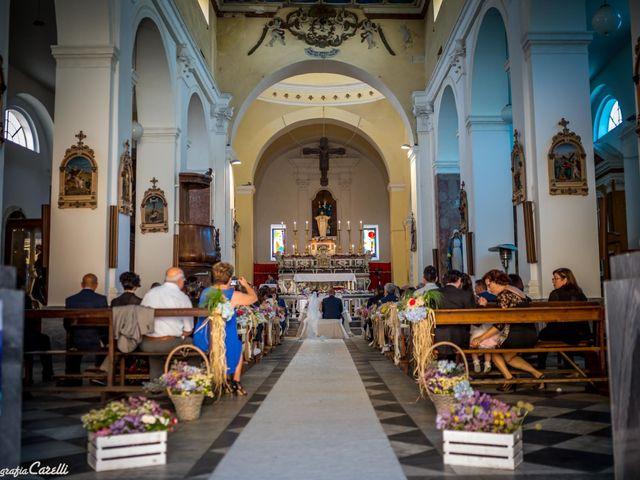 Il matrimonio di Mario e Valeria a Cirò Marina, Crotone 58