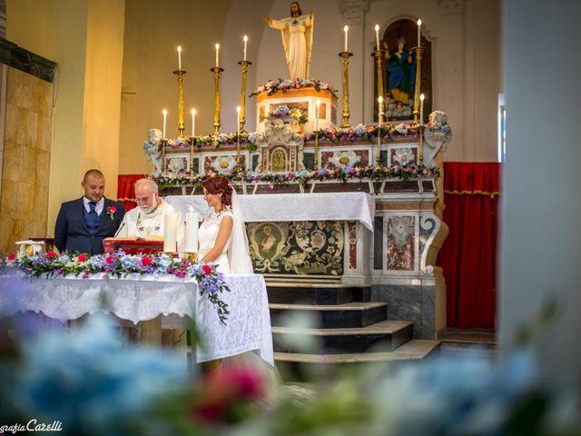 Il matrimonio di Mario e Valeria a Cirò Marina, Crotone 59