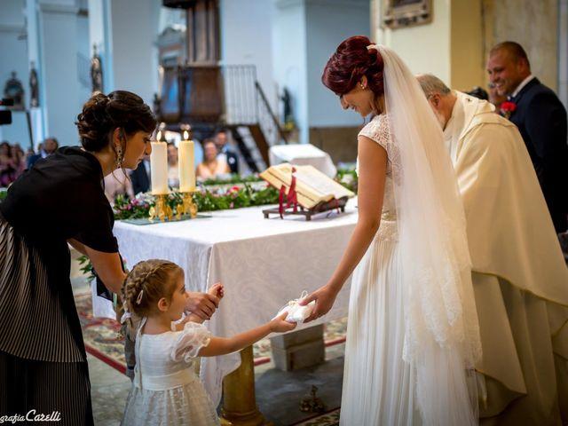Il matrimonio di Mario e Valeria a Cirò Marina, Crotone 63