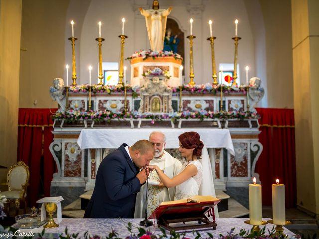 Il matrimonio di Mario e Valeria a Cirò Marina, Crotone 64