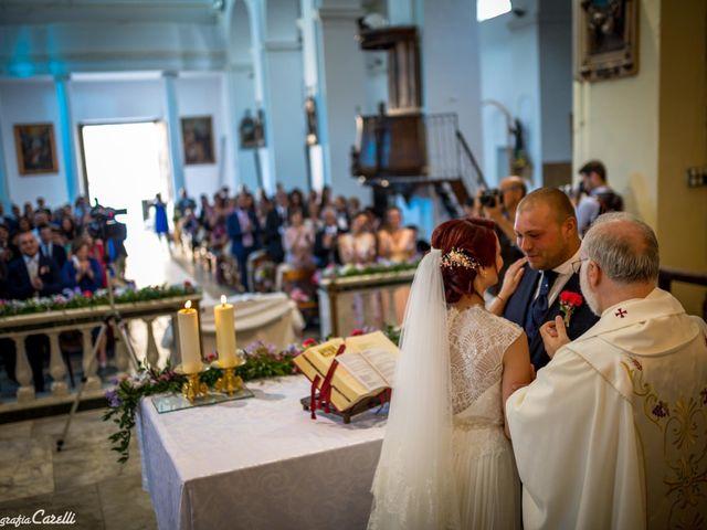 Il matrimonio di Mario e Valeria a Cirò Marina, Crotone 65