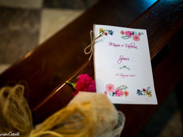 Il matrimonio di Mario e Valeria a Cirò Marina, Crotone 69