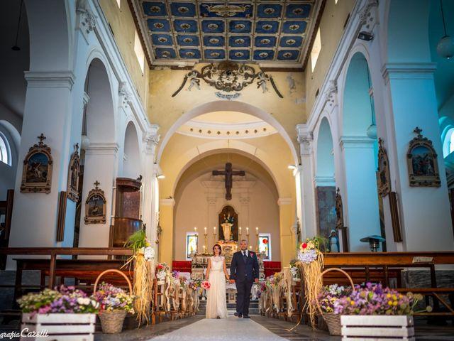 Il matrimonio di Mario e Valeria a Cirò Marina, Crotone 70