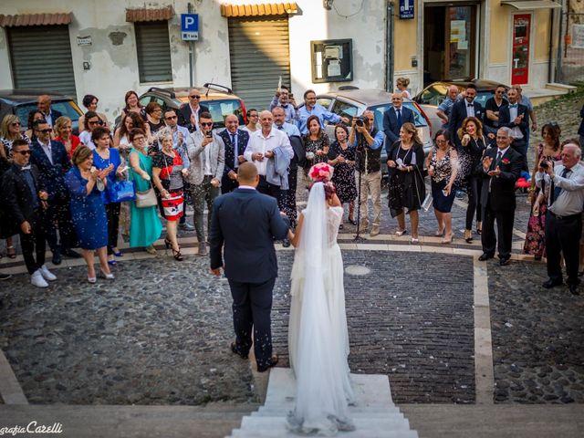 Il matrimonio di Mario e Valeria a Cirò Marina, Crotone 71
