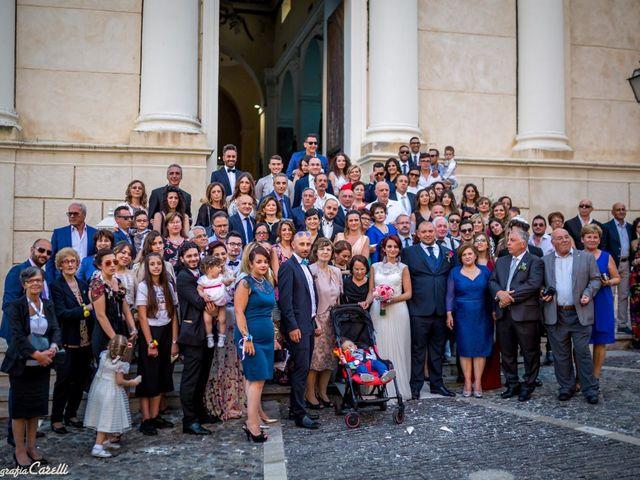 Il matrimonio di Mario e Valeria a Cirò Marina, Crotone 72