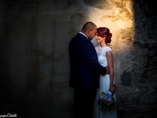 Il matrimonio di Mario e Valeria a Cirò Marina, Crotone 73