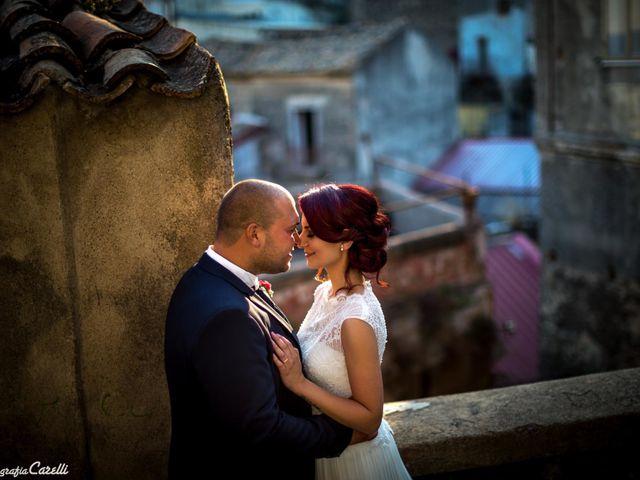 Il matrimonio di Mario e Valeria a Cirò Marina, Crotone 74