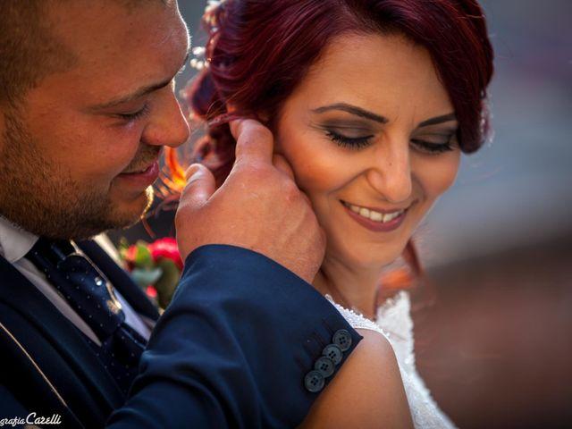 Il matrimonio di Mario e Valeria a Cirò Marina, Crotone 75