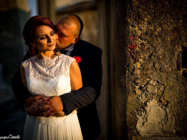 Il matrimonio di Mario e Valeria a Cirò Marina, Crotone 76