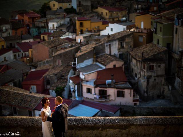 Il matrimonio di Mario e Valeria a Cirò Marina, Crotone 78