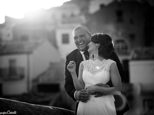 Il matrimonio di Mario e Valeria a Cirò Marina, Crotone 80