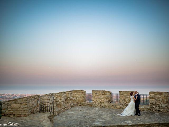 Il matrimonio di Mario e Valeria a Cirò Marina, Crotone 82