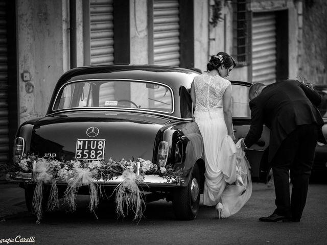Il matrimonio di Mario e Valeria a Cirò Marina, Crotone 84