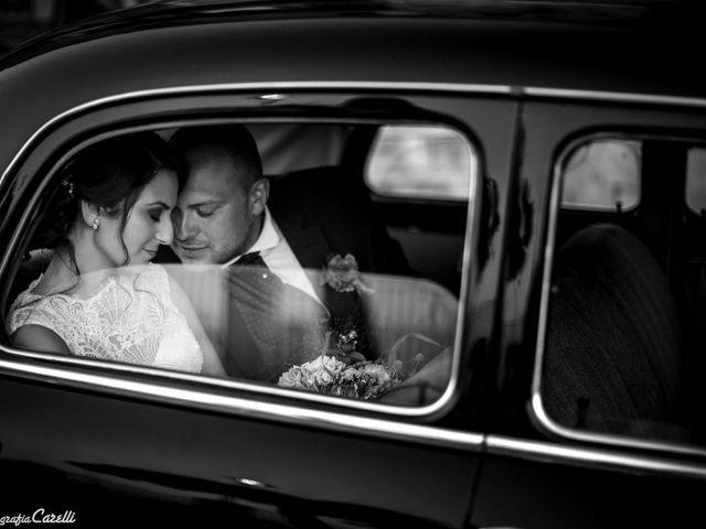 Il matrimonio di Mario e Valeria a Cirò Marina, Crotone 85
