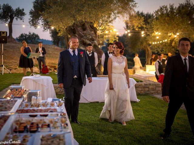 Il matrimonio di Mario e Valeria a Cirò Marina, Crotone 96