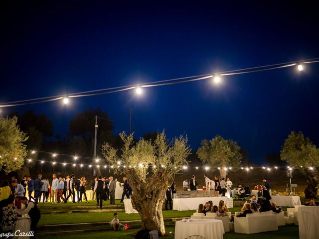 Il matrimonio di Mario e Valeria a Cirò Marina, Crotone 105
