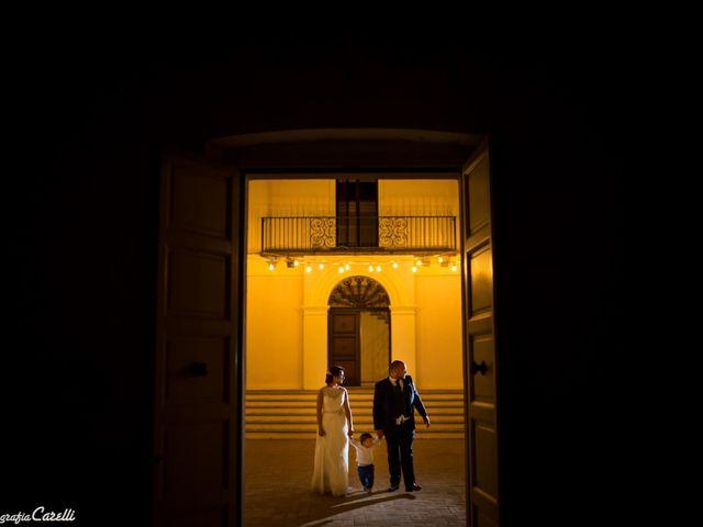 Il matrimonio di Mario e Valeria a Cirò Marina, Crotone 109