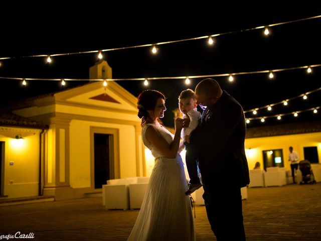 Il matrimonio di Mario e Valeria a Cirò Marina, Crotone 110