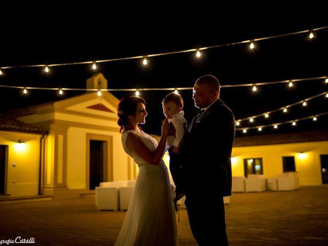 Il matrimonio di Mario e Valeria a Cirò Marina, Crotone 111