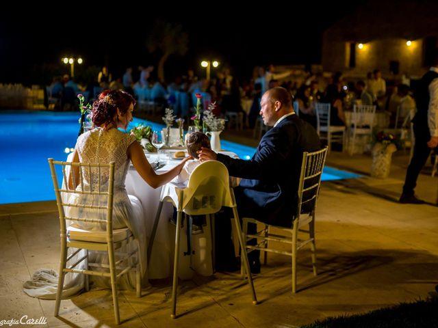 Il matrimonio di Mario e Valeria a Cirò Marina, Crotone 112