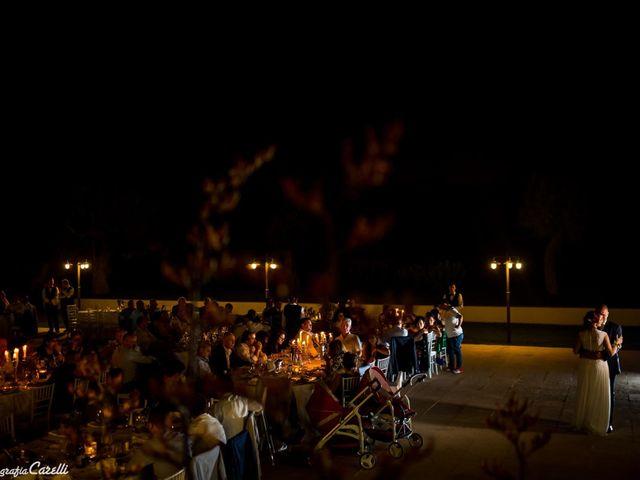 Il matrimonio di Mario e Valeria a Cirò Marina, Crotone 114