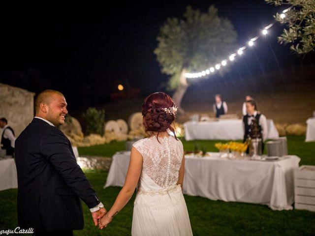 Il matrimonio di Mario e Valeria a Cirò Marina, Crotone 122