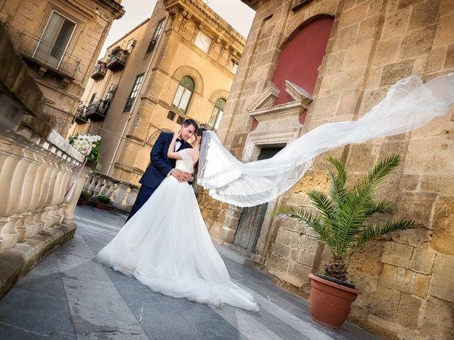 Le nozze di Simona e Eugenio