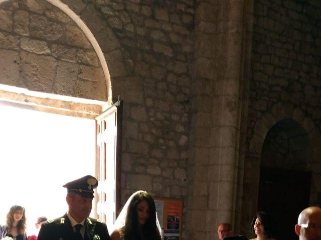 Il matrimonio di Francesco  e Zelinda  a Terracina, Latina 4