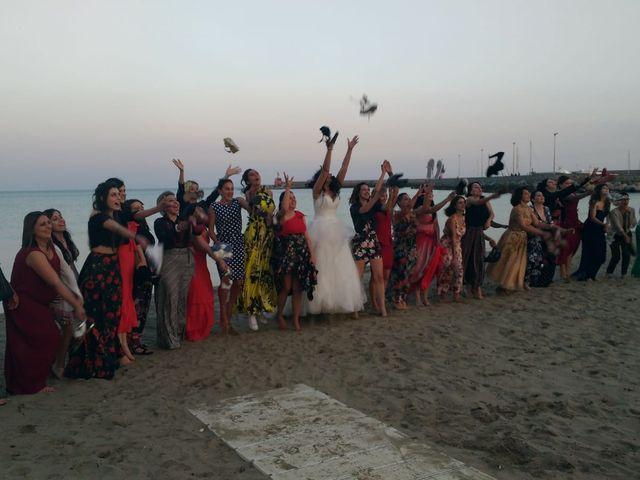 Il matrimonio di Francesco  e Zelinda  a Terracina, Latina 6