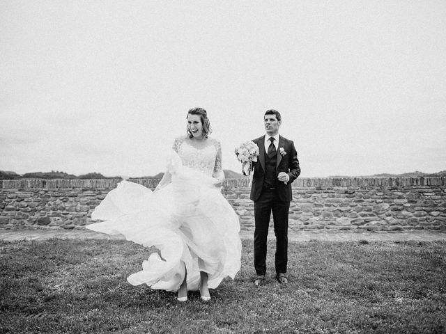 Le nozze di Dario e Angelina