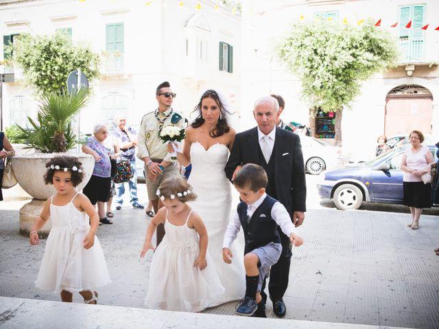 Il matrimonio di Gianni e Rossella a Bisceglie, Bari 1
