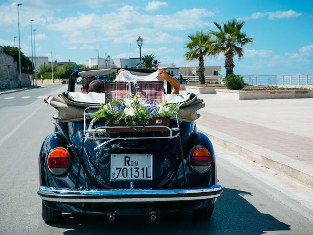 Il matrimonio di Gianni e Rossella a Bisceglie, Bari 2