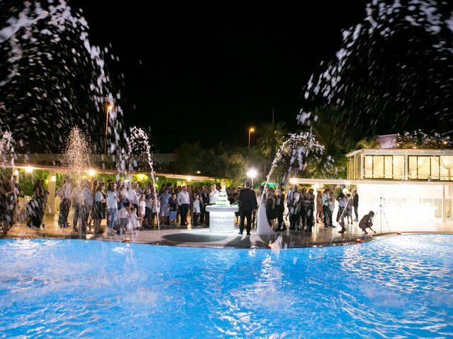 Il matrimonio di Gianni e Rossella a Bisceglie, Bari 4