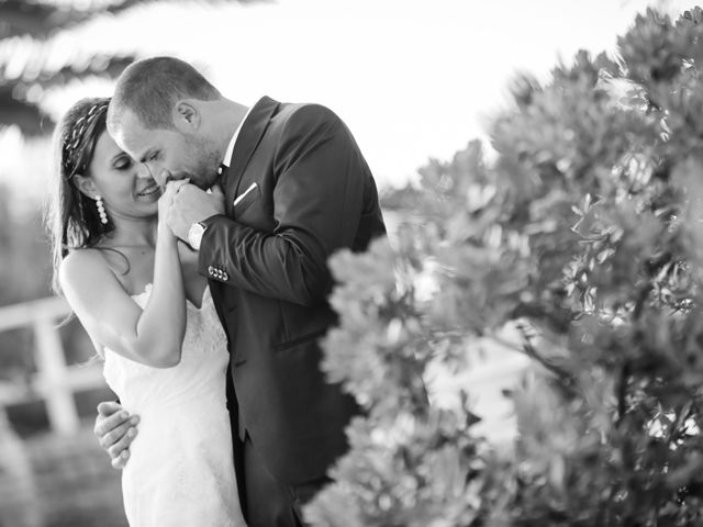 Il matrimonio di Gianni e Rossella a Bisceglie, Bari 8