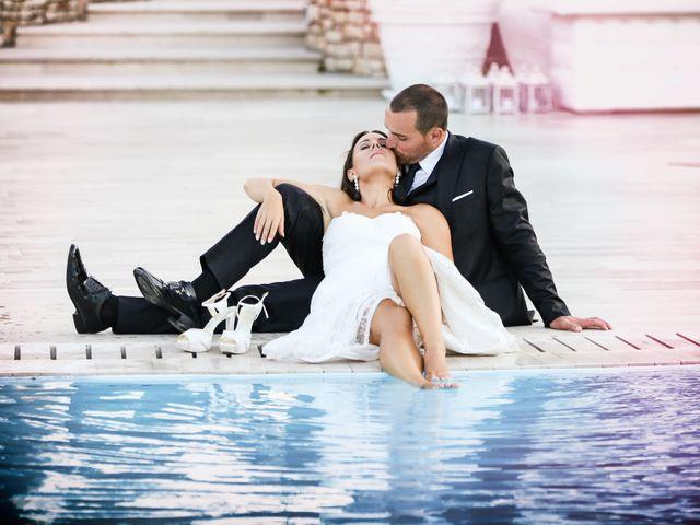 Il matrimonio di Gianni e Rossella a Bisceglie, Bari 9