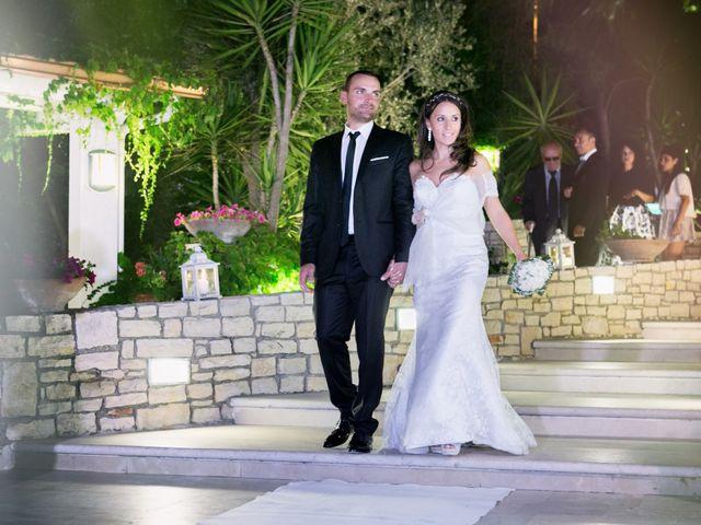 Il matrimonio di Gianni e Rossella a Bisceglie, Bari 13