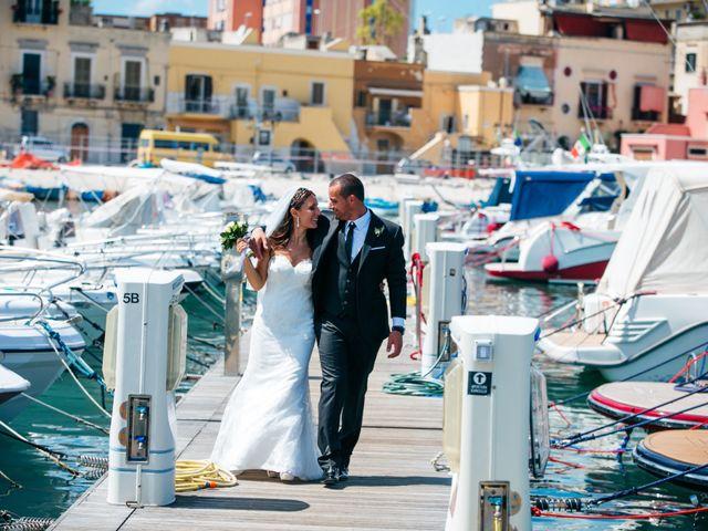 Il matrimonio di Gianni e Rossella a Bisceglie, Bari 14
