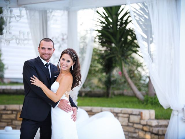 Il matrimonio di Gianni e Rossella a Bisceglie, Bari 15