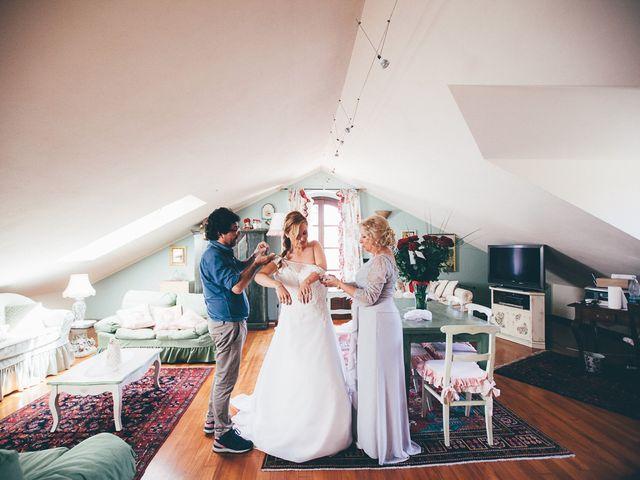Il matrimonio di FABRIZIO e ANGELICA a Racconigi, Cuneo 22