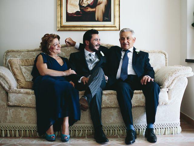 Il matrimonio di FABRIZIO e ANGELICA a Racconigi, Cuneo 37