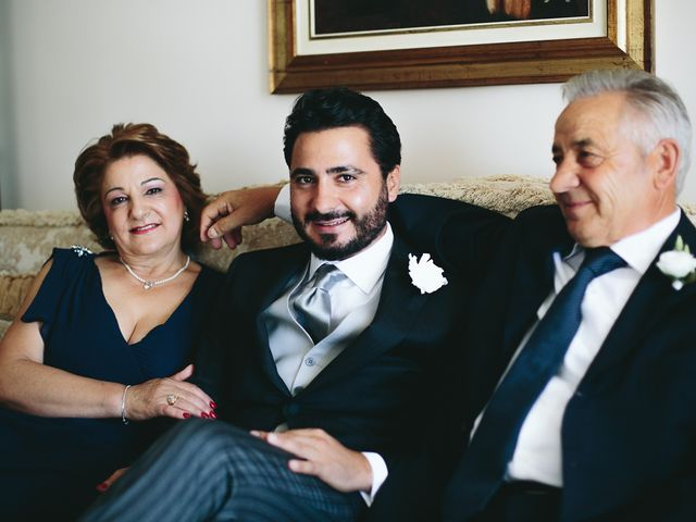 Il matrimonio di FABRIZIO e ANGELICA a Racconigi, Cuneo 38