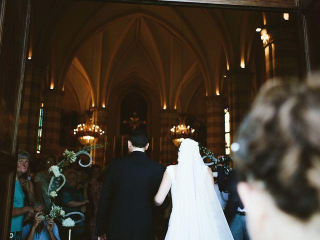 Il matrimonio di FABRIZIO e ANGELICA a Racconigi, Cuneo 44