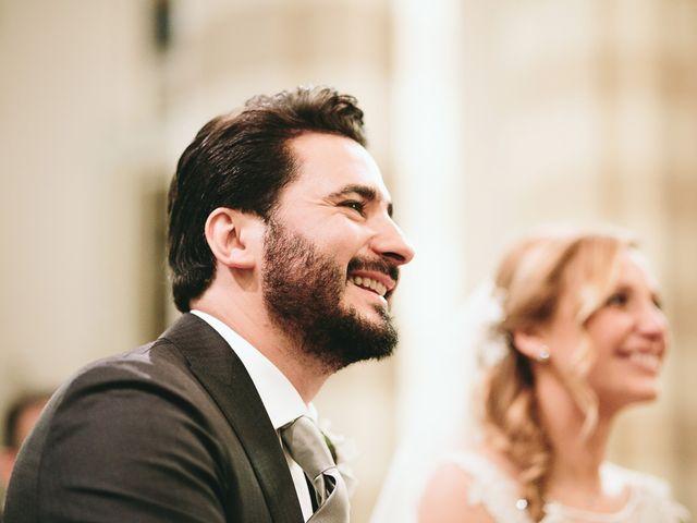 Il matrimonio di FABRIZIO e ANGELICA a Racconigi, Cuneo 49