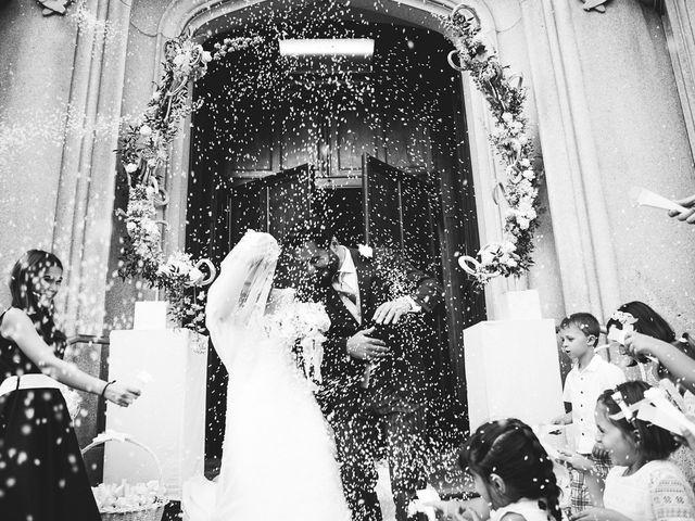 Il matrimonio di FABRIZIO e ANGELICA a Racconigi, Cuneo 53