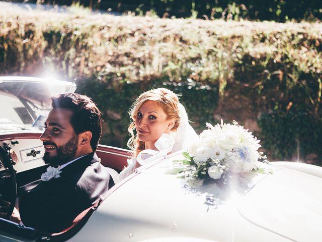 Il matrimonio di FABRIZIO e ANGELICA a Racconigi, Cuneo 58