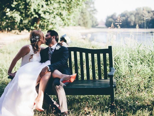 Il matrimonio di FABRIZIO e ANGELICA a Racconigi, Cuneo 63