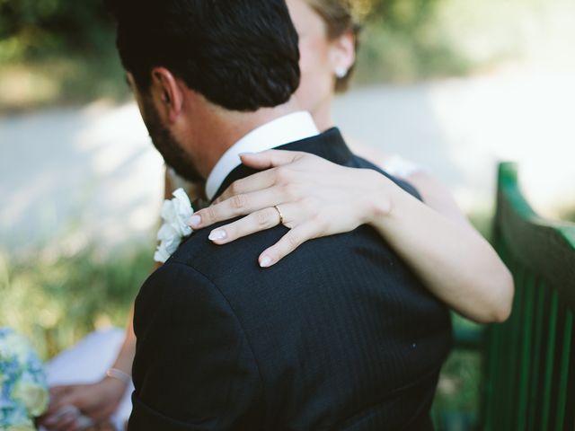 Il matrimonio di FABRIZIO e ANGELICA a Racconigi, Cuneo 65