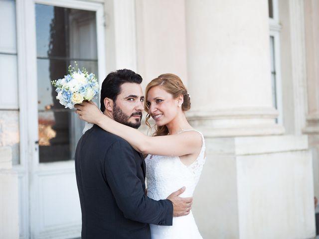 Il matrimonio di FABRIZIO e ANGELICA a Racconigi, Cuneo 68