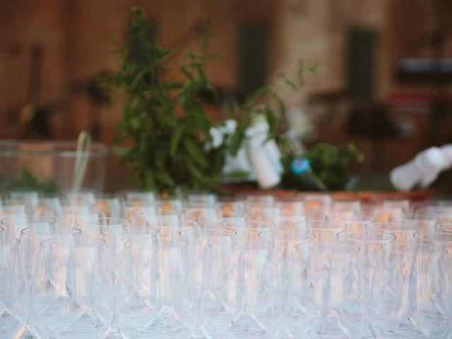 Il matrimonio di FABRIZIO e ANGELICA a Racconigi, Cuneo 77
